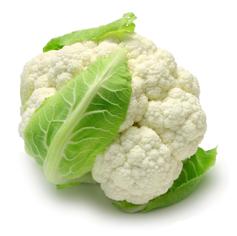 Cauliflower @ Healthy Food For Kidney