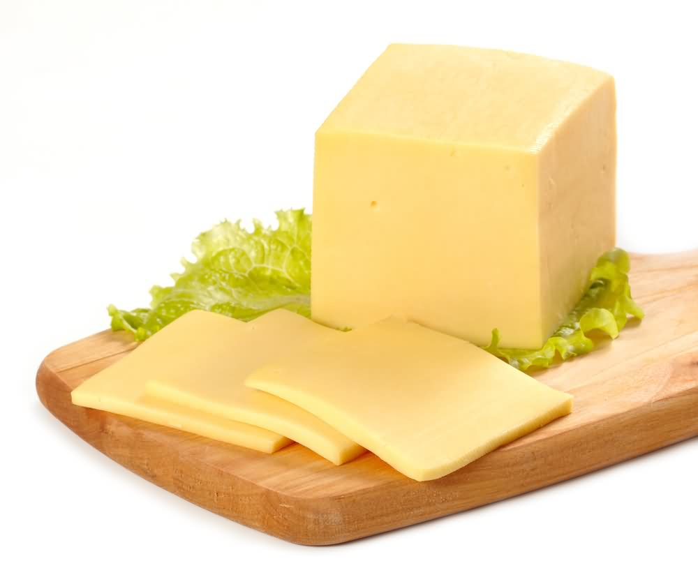 Cheese @ Healthy Food For Bones