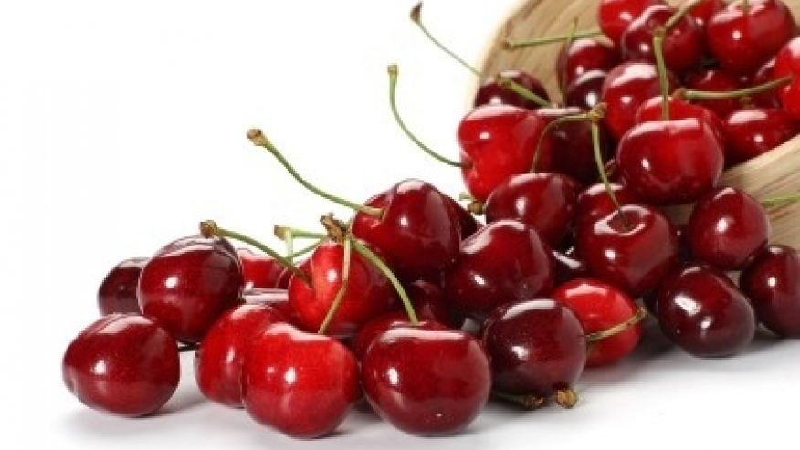 Cherries @ Healthy Food For Pregnancy