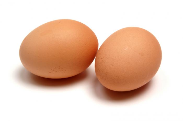 Eggs @ Healthy Food For Pregnancy