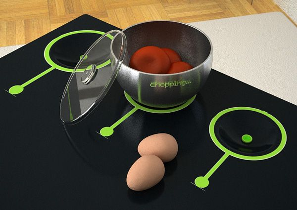 Extraordinary Kitchen Gadget