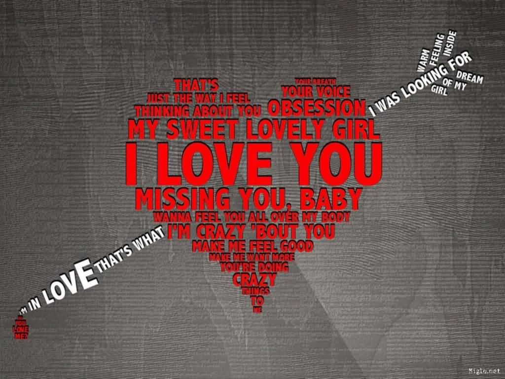 Extremely I Love You Pic