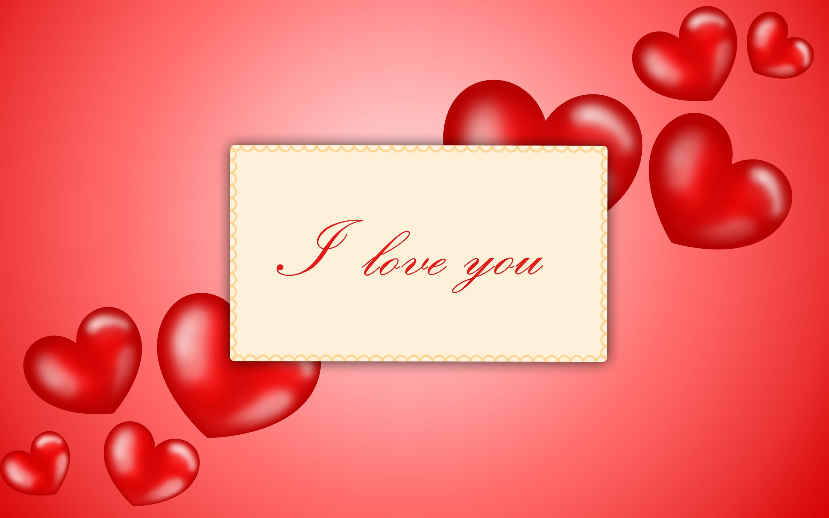 Extremely I Love You Pics