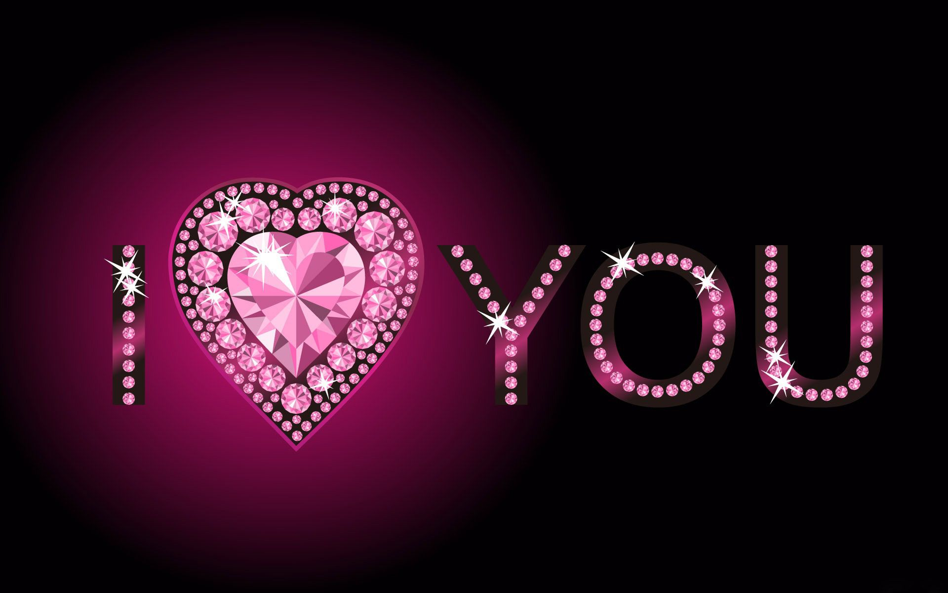 Famous I Love You Graphic