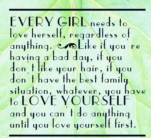 Fantastic Girl Quotes