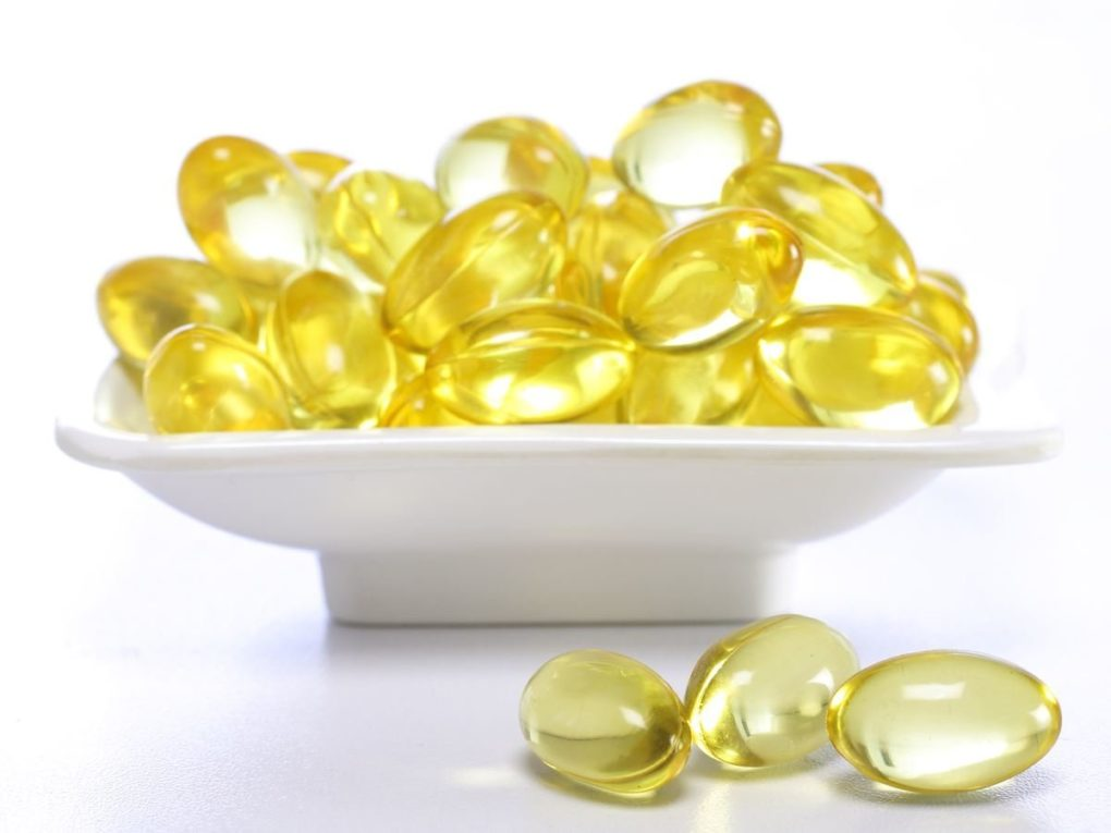 Fish Liver Oil @ Healthy Food For Pregnancy