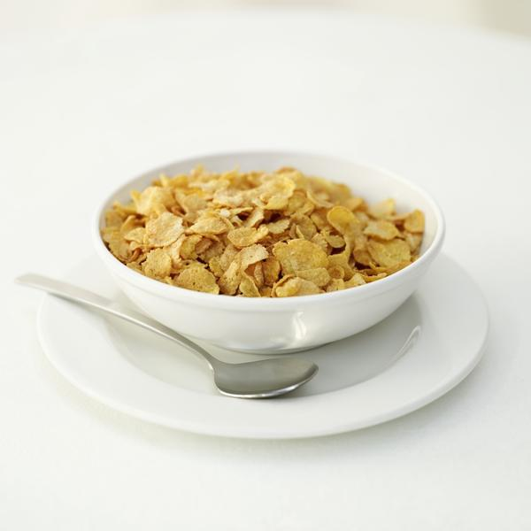 Fortified cereal @ Healthy Food For Bones