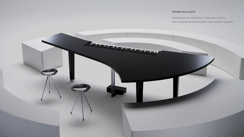 Furniture For Musicians