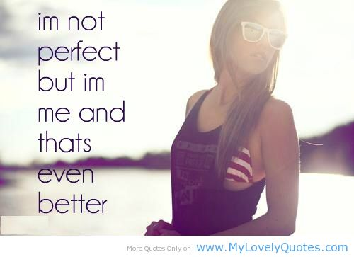 Girl Quotes Sweet