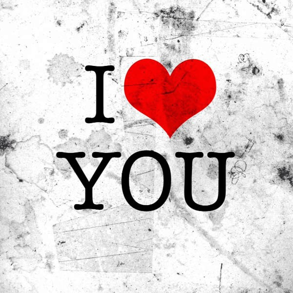 Great I Love You Pic