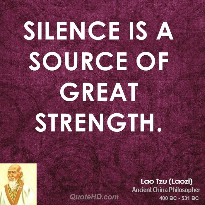 Great Strength Quotes By Lao Tzu