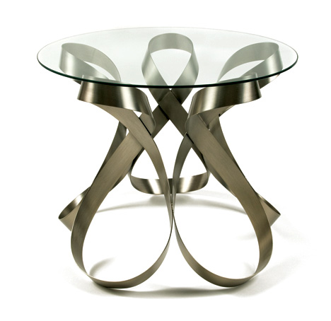 Infinity Table Furniture