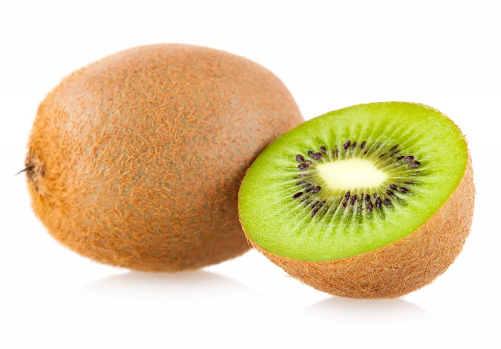 Kiwi @ Healthy Food For Pregnancy