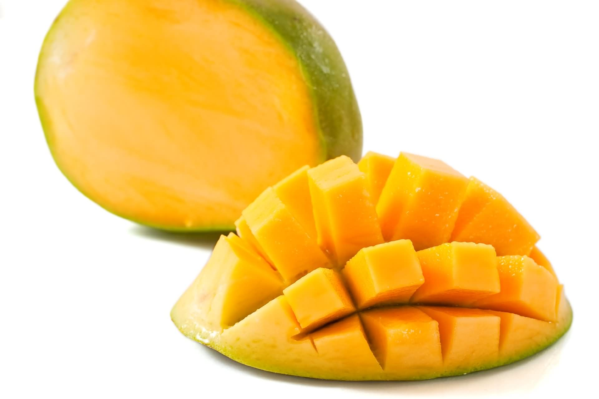 Mango @ Healthy Food For Pregnancy