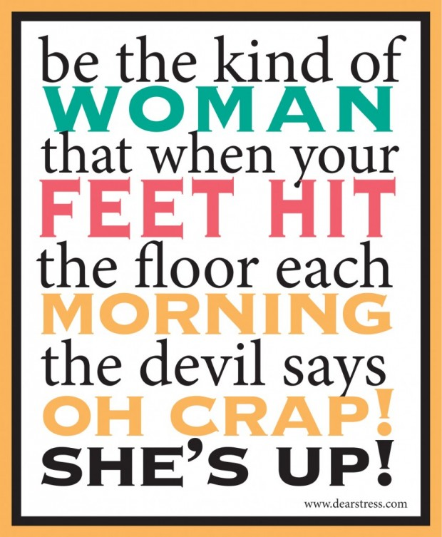 Mind Blowing Girl Quotes