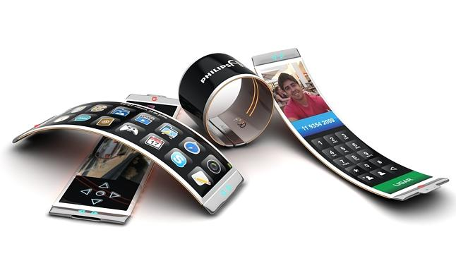 Most Flexible Mobile