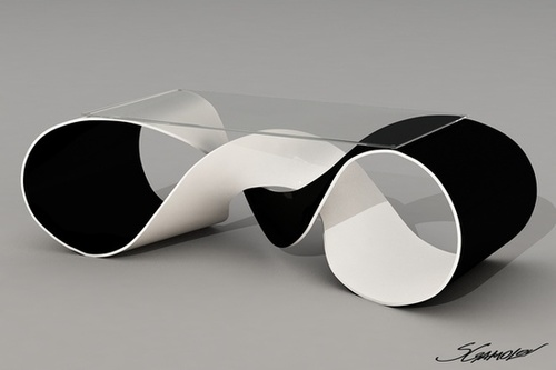 Movable Furniture