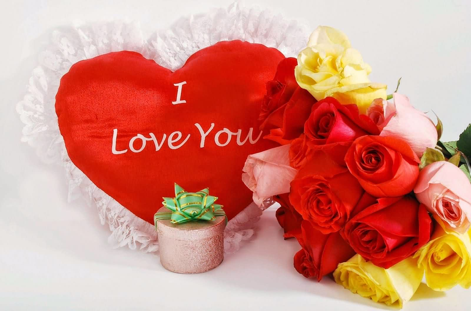 Nice I Love You Picture