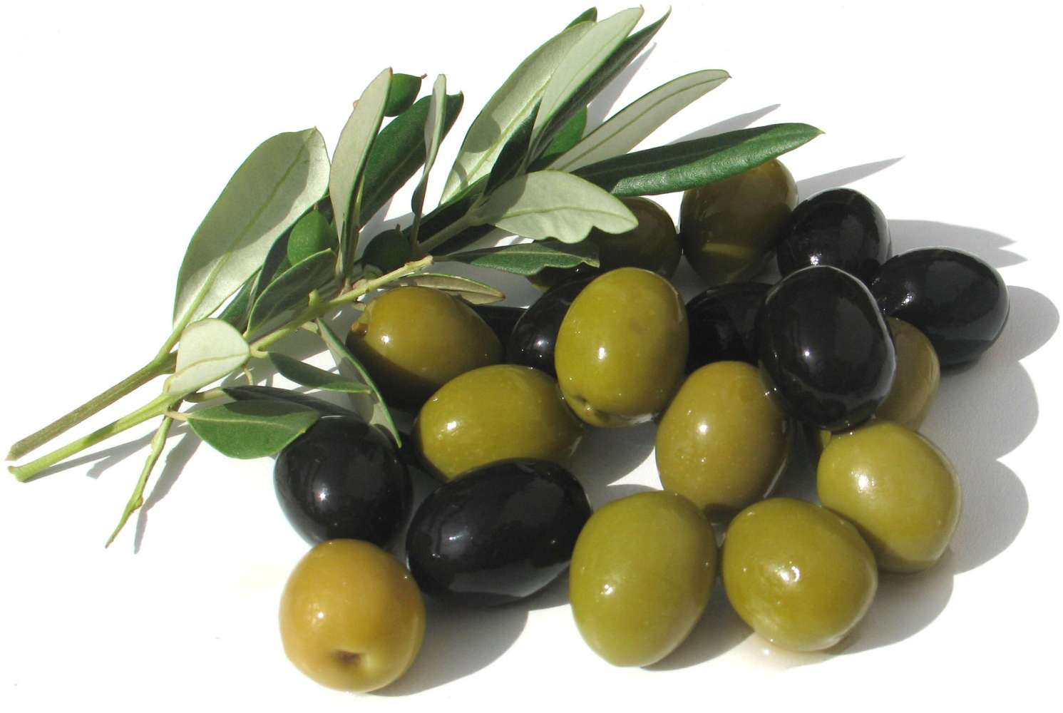 Olives @ Healthy Food For Baby