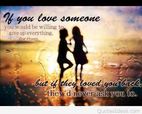 Painful Love Quotes 10
