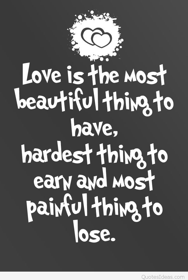 50 Most Painful Quotes And Sayings About Love