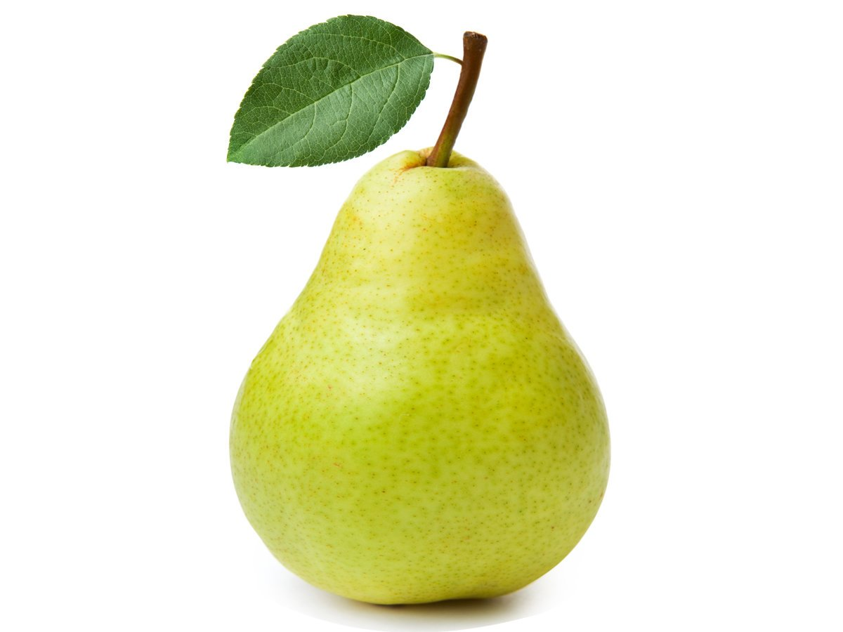 Pear @ Healthy Food For Pregnancy