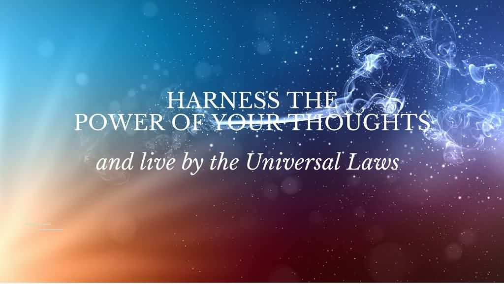 Popular Universal Laws Quotes On Life