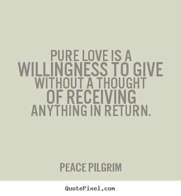 Pure Love Quotes 03