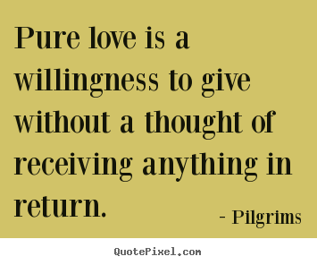 Pure Love Quotes 04