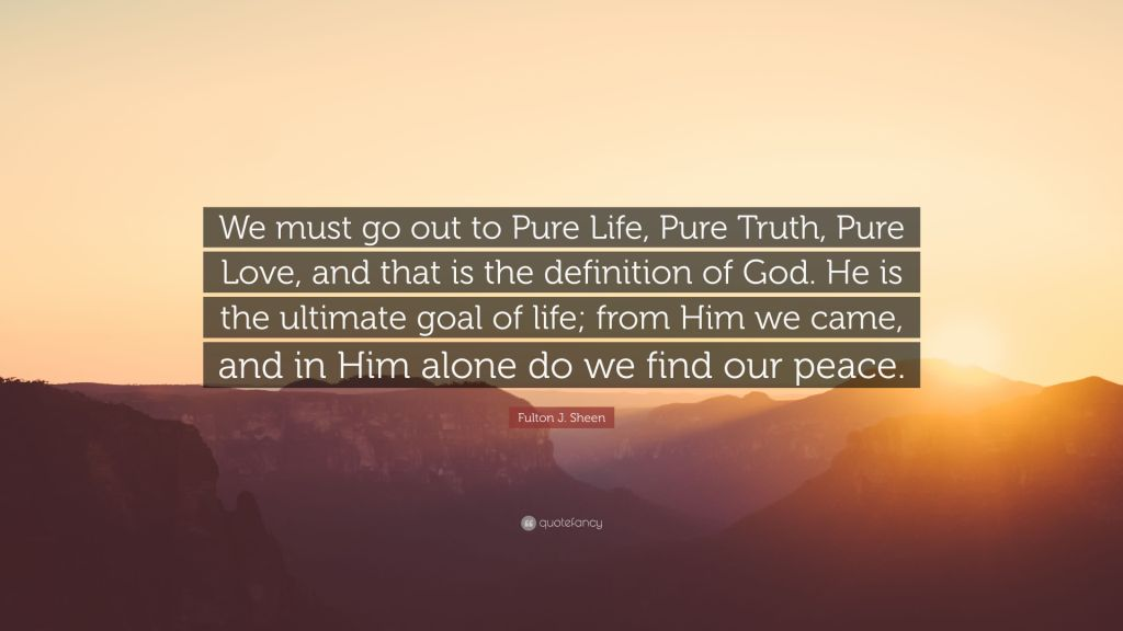 Pure Love Quotes 14