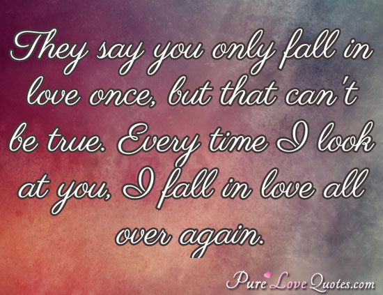 Pure Love Quotes 19