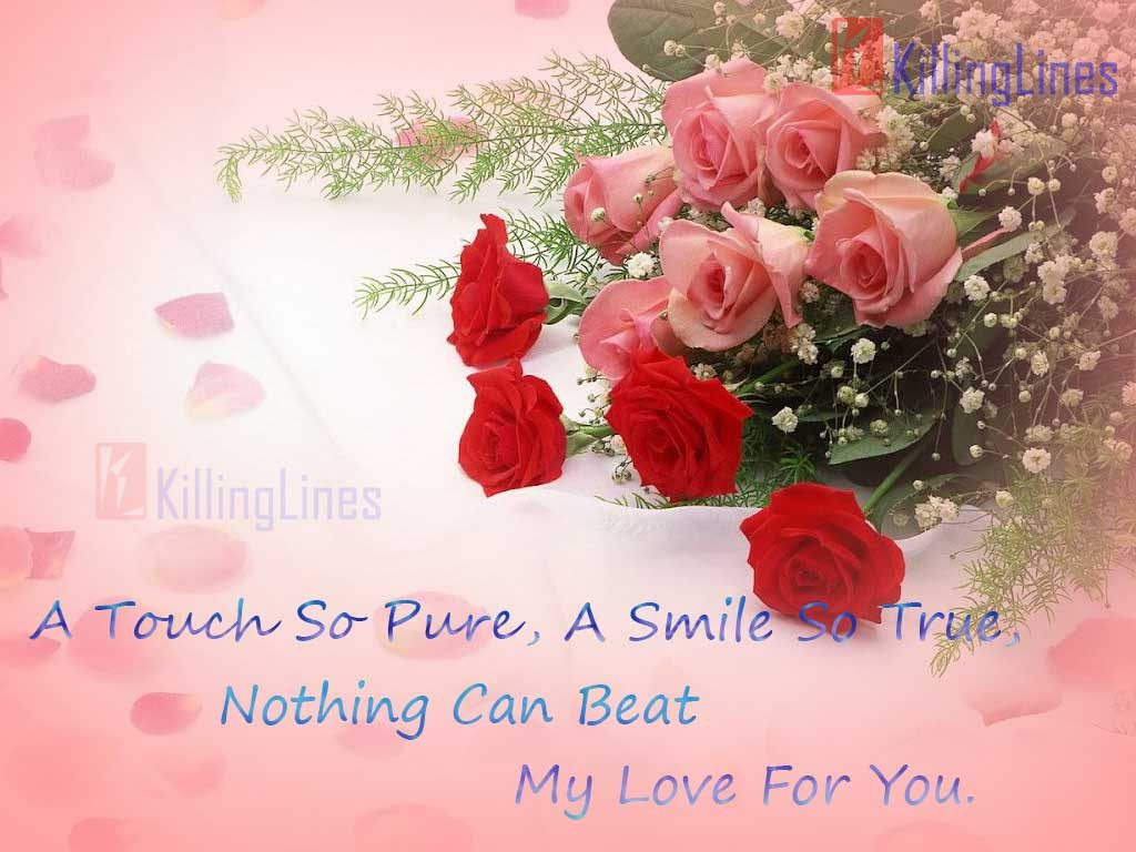 Pure Love Quotes 30