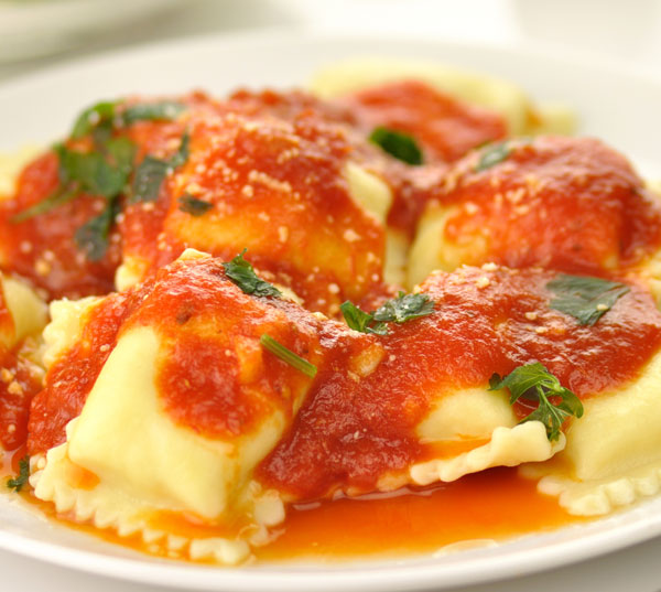 Ravioli @ Healthy Food For Baby