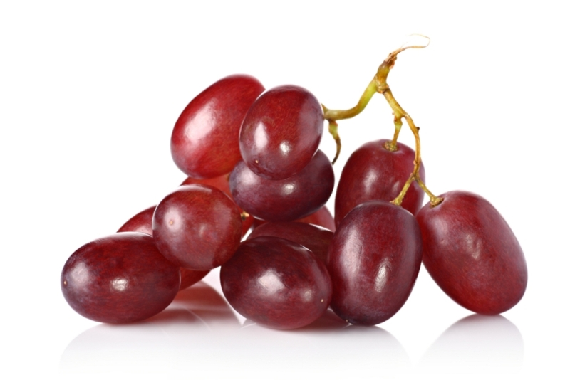 Red-grapes-@-Healthy-Food-For-Kidney
