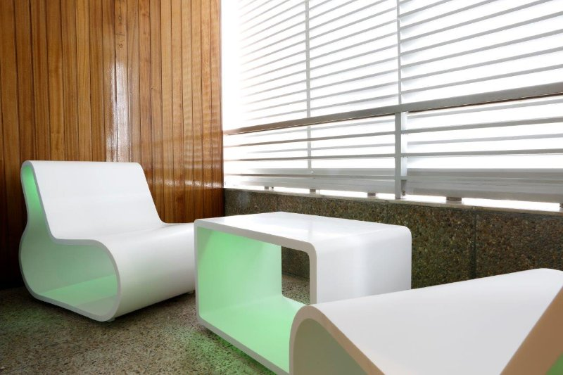 Relaxing Furniture For School