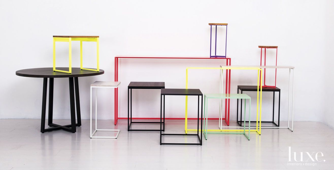 Resizing Furniture For School