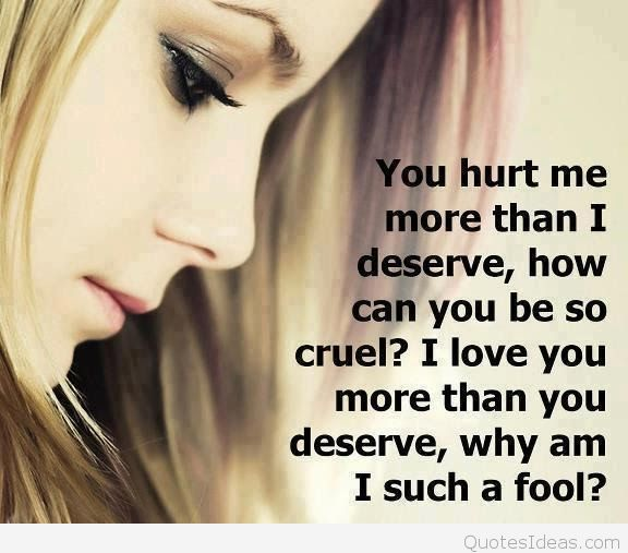 Sad Love Quotes 23