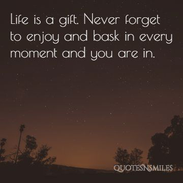 Short Life Quotes #42
