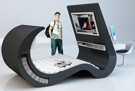 Study Table Furniture