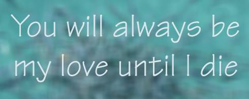 Sweet Love Quotes 02