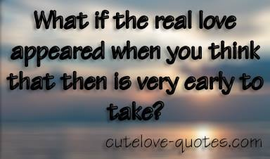Sweet Love Quotes 09
