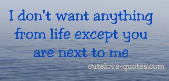 Sweet Love Quotes 11