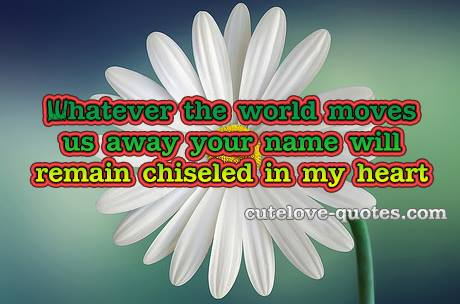 Sweet Love Quotes 15