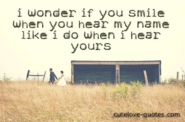 Sweet Love Quotes 28