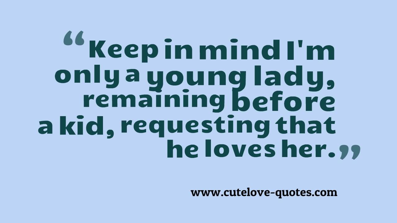 Sweet Love Quotes 33