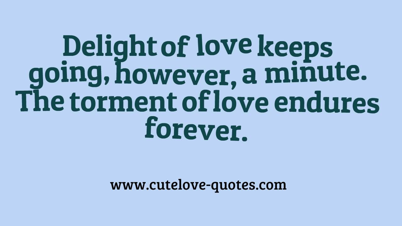 Sweet Love Quotes 36
