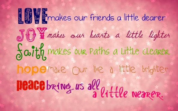 Sweet Love Quotes 40