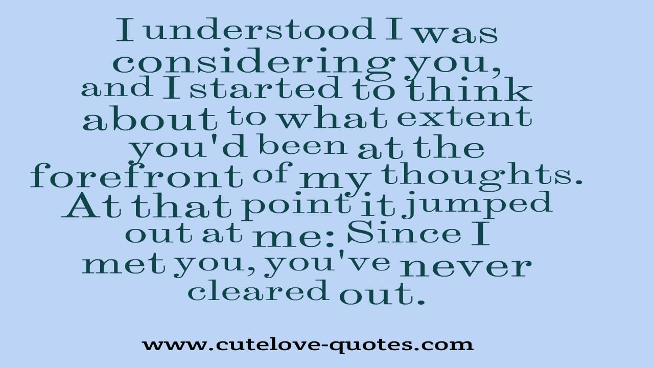 Sweet Love Quotes 46