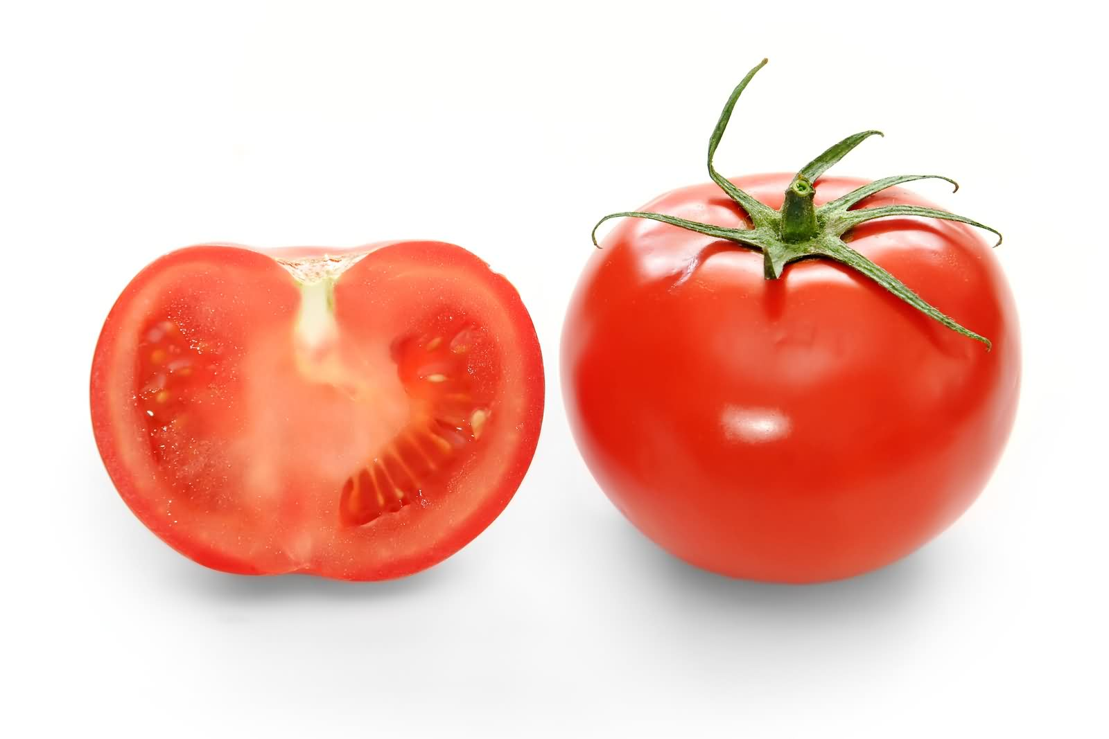 Tomatoes @ Healthy Food For Brain