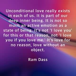 Unconditional Love Quotes 03
